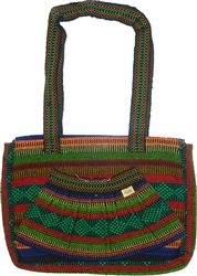 Purse - Traditional Cuetzalan Purse - C2