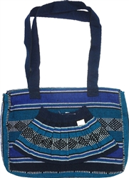 Purse - Traditional Cuetzalan Purse - C4