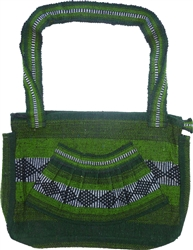 Purse - Traditional Cuetzalan Purse - C7