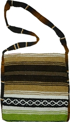 Handbag - Traditional Blanket Bag