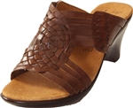 Women's Paloma Huaraches - Brown