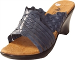 Women's Gaviota Huaraches - Brown
