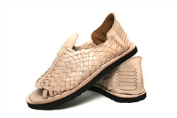 Torero Women's Grueso Huaraches - Natural