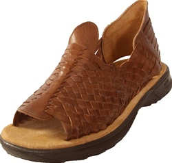 NEW Catrin Beach Sandals - Brown