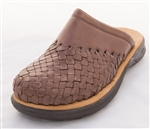 Canelo Huarache Sandals - Brown