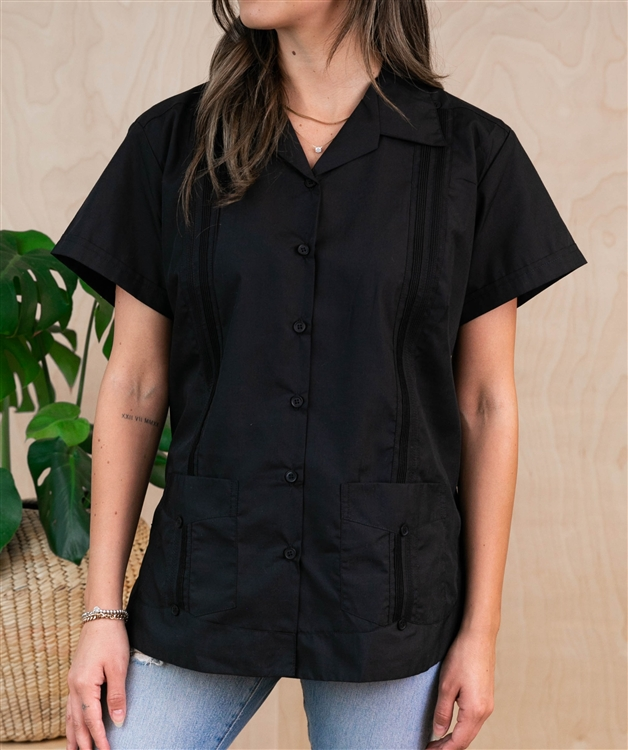 Buy embroidered peasant tops