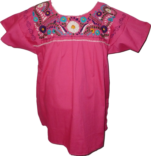 Shop for cute authentic mexican blouses
