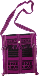 Handbag - Traditional Shoulder Bag - S14
