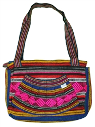 Shop for Traditional Mexican Purse - Multi 2