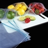 Boardwalk Re-closable Food Storage QUART Bags Ziploc Seal 500 Bags