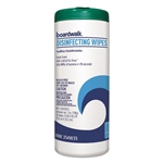 Boardwalk Disinfecting Disinfectant Wipes Fresh Scent 12 x 35ct