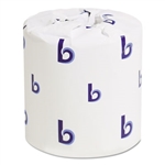 Model BWK6150 - Boardwalk Toilet Tissue Paper Rolls 2-Ply