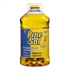 Model CLO 35419CT Pine-Sol Lemon Scented All-Purpose Cleaner 3 x 144oz
