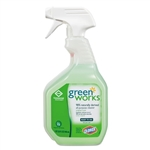 Clorox Green Works Natural All-Purpose Multi-Surface Cleaner 12 x 32oz