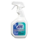 Model CLO35306CT Formula 409 Cleaner, Degreaser, Disinfectant Spray, 12 x 32oz.