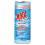 CPC 14278CT AJAX Heavy-Duty Oxygen Bleach Powder Cleanser (Calcite Base) 24 x 21oz