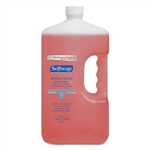Soft Soap Model CPC01903CT Liquid Softsoap Antibacterial Moisturizing Hand Soap - 4 x 1 Gallon Refill Bottles.