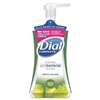 Model DIA 02934CT Dial Antibacterial Foaming Hand Wash with Lotion - Fresh Pear Scent Foam Soap