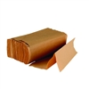 In-House Brand Natural Multi-Fold Paper Towels 4000ct