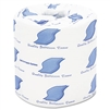 "Toilet Tissue Paper Rolls 2-Ply In-House Brand 4.5"" X 3.0"" Sheet Size 96 Rolls x 420 Sheets Each"