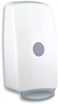 Inopak Manual Foam Hand Wash Soap 1000ml WHITE Dispenser - 1 Each