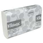 Model KCC-04442 - Kleenex Slimfold Paper Hand Towels 24 x 90 - 2160ct