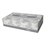 Kleenex KCC21400 Facial Tissue 2-Ply Flat Box 36 x 100ct