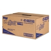 Model KCC41482 - SCOTT Household Paper Kitchen Roll Towels 1-Ply 20 Rolls x 128ct