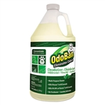 Clean Control OdoBan Odor Eliminator and Deodorant Disinfectant 4 x 1 Gallon