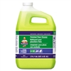 Procter & Gamble Model PGC 02621 - Mr. Clean Finished Floor Cleaner Lemon Scent - 3 x 1 Gallons