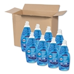 Model PGC-45112CT - Dawn Manual Pot & Pan Dish Soap Detergents 8 x 38oz
