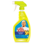 Model PGC 97337 - Procter & Gamble Mr. Clean All Purpose Cleaner Lemon Scent - 12 x 32 Ounce