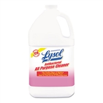 LYSOL Model RAC 74392, Antibacterial All Purpose Cleaner Concentrate 1 GALLON