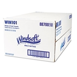 WINDSOFT Brand Premium C-Fold Paper Towels - 2400ct