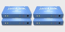 Jamlink Band (4 jamLinks)