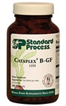 Cataplex B-GF supports physical and nervous system health.