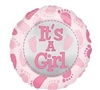 Balloon- It's A Girl!