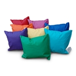 Reading Pillows Set of 7
