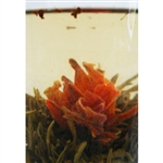 Green Hill Blooming Flower Tea - Lily Osmanthus