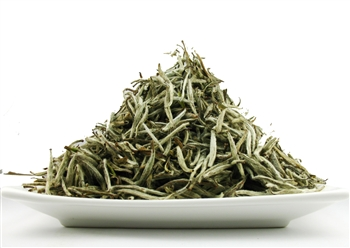 Silver Needle White Tea