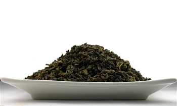 Green Tea Chai Tea