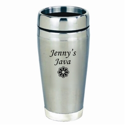 Stainless Steel Personalized Travel Mugs, Engraved Coffee Travel Mug,Travel Mug Personalized