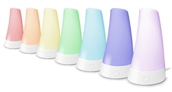 Aroma Diffuser ​Humidifier ​Night-Light