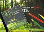 Loutto Mettsa CD & Activity Book Pack -Storytelling Activity