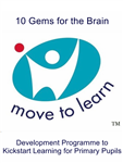 Move to Learn-Learning Difficulties-Dyslexia