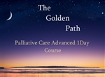 Palliative Care 1 Day Course Mon 1st March 2021 On Line