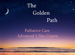 Palliative Care 1 Day Course Mon 4th Oct 2021 On Line