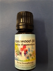 ImaginationGYM Rosewood Essential Oil