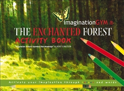 The Enchanted Forest Activity Book