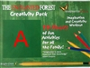 The Enchanted Forest Activity Pack A